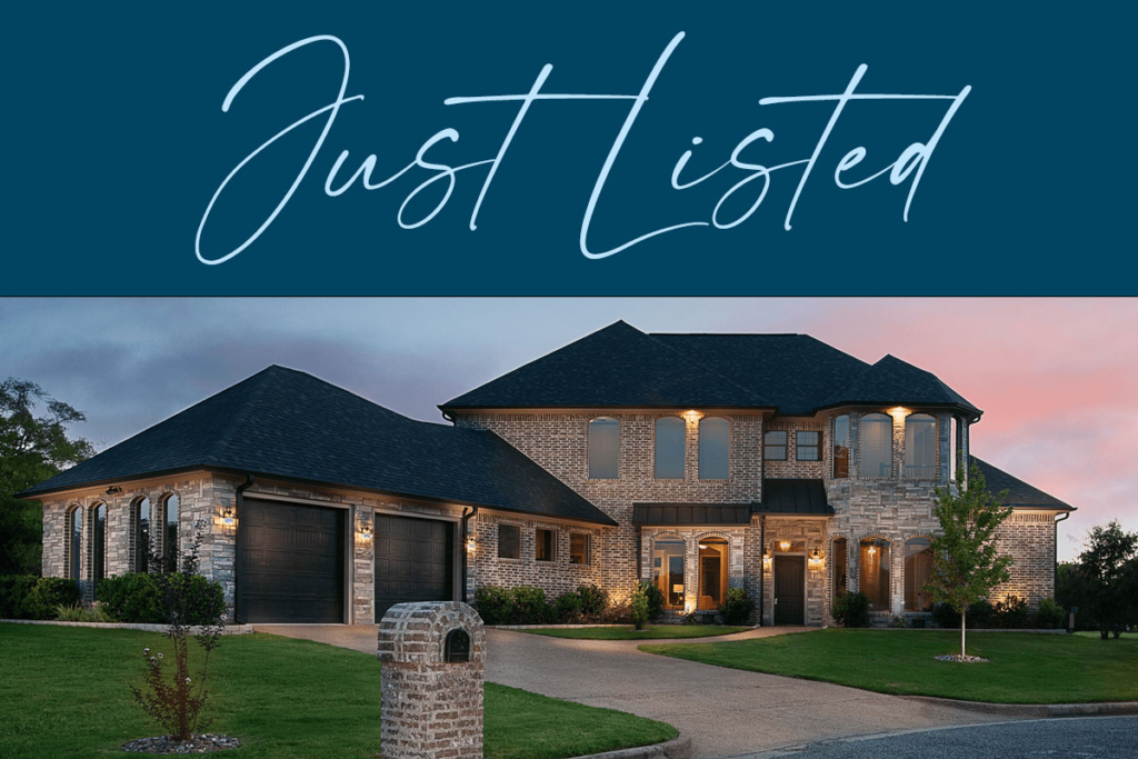 Just Listed Homes Canton GA