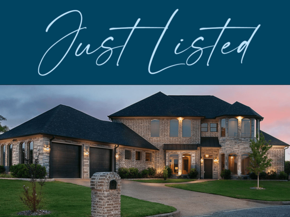 Just Listed Homes Woodstock GA